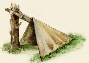 Bin Bag Shelter
