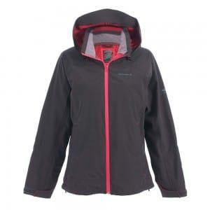 Craghoppers Ladies Vision Jacket Black