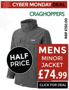 Craghoppers Minori Jacket - £74.99