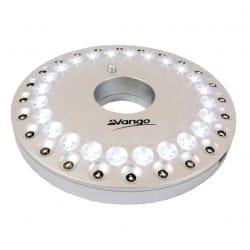 Vange 48 LED Light Disc
