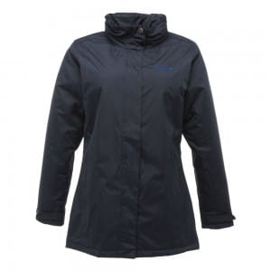 Blanche Jacket in Navy