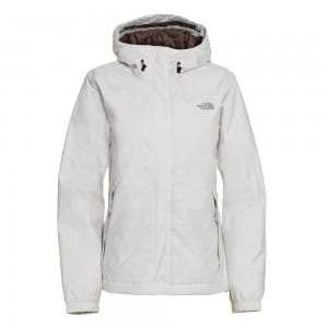 North Face Ladies Resolve Jackets