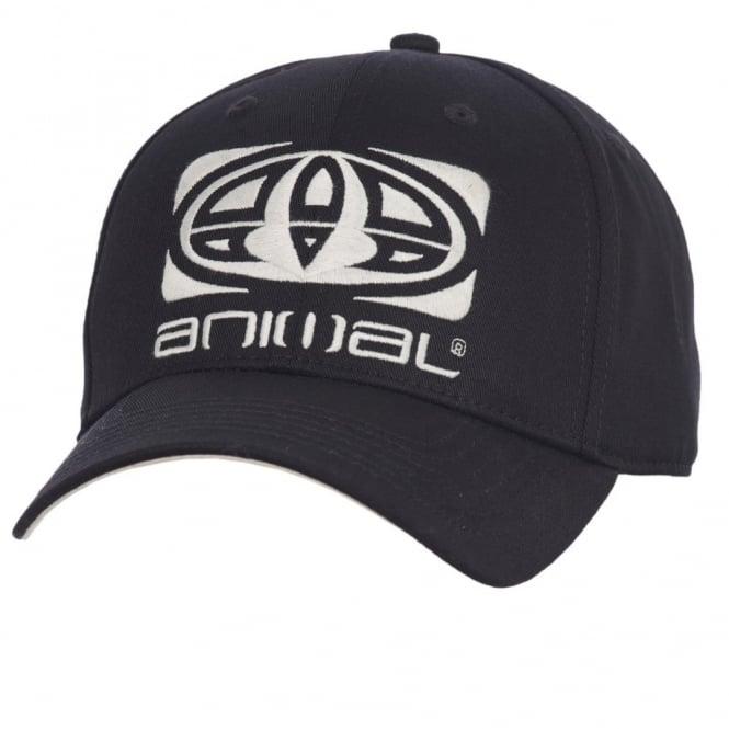32c7d589fca2 Animal Magen Adjustable Cap Black