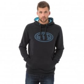 Animal Sabre Hoody Black