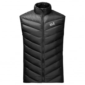 Atmosphere M Vest - Black