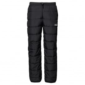 Atmosphere Pants - Black