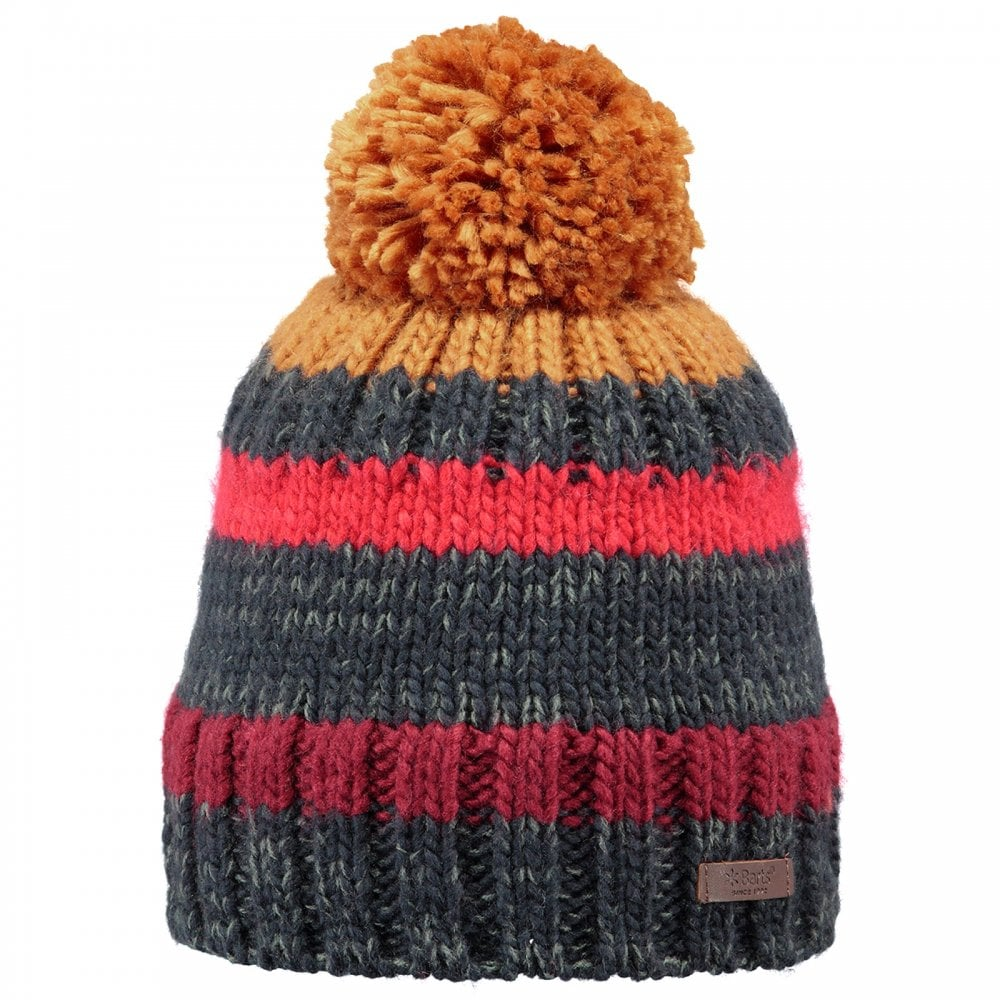 87d5bb8ec7913 Barts Brodys Beanie Ochre - Mens from Great Outdoors UK