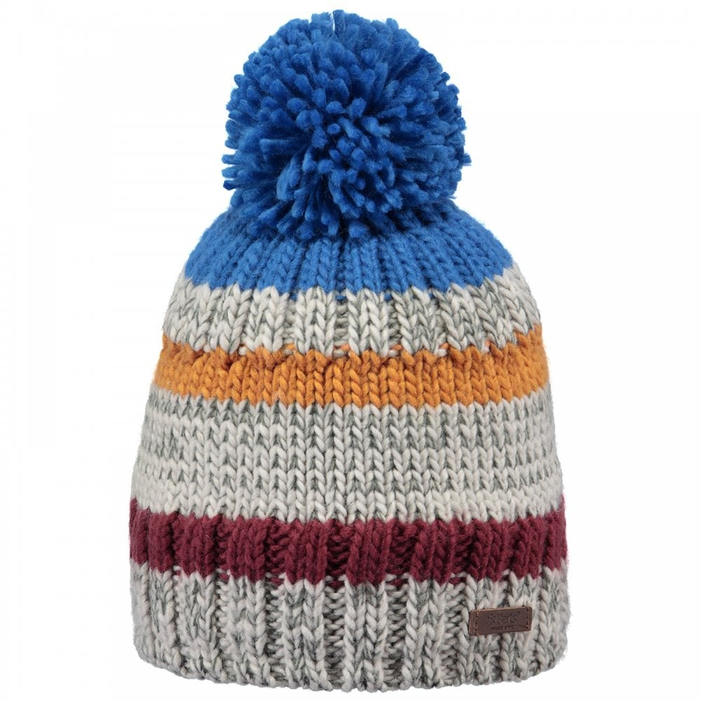 a7cf5741bc0 Barts Brodys Beanie Royal Blue - Mens from Great Outdoors UK