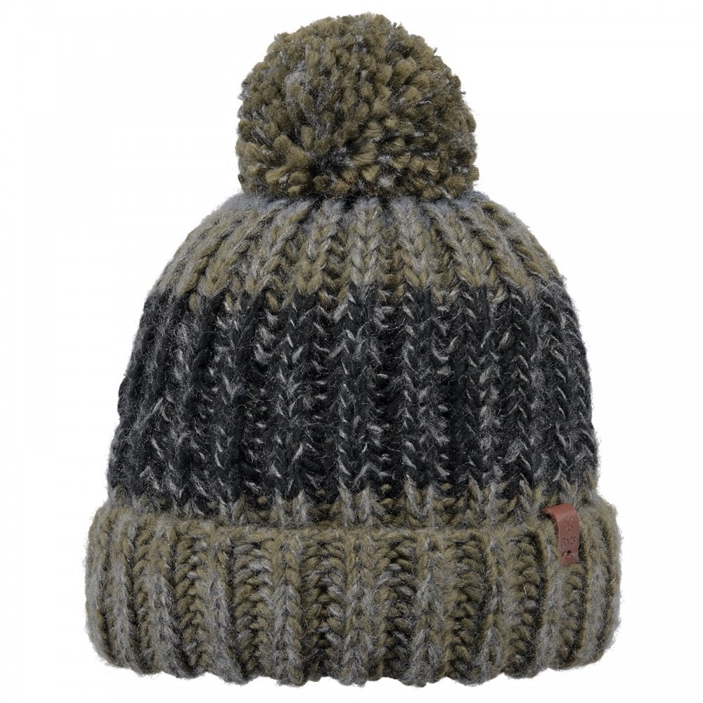 529891ff6c055 Barts Cole Beanie Army - Mens from Great Outdoors UK