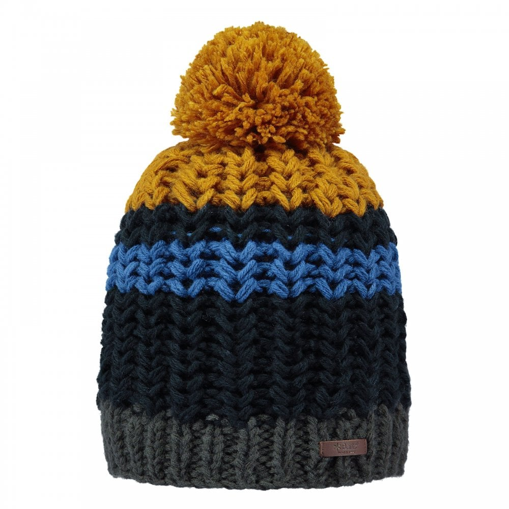 72db7f13 Barts Colton Beanie Ochre - Mens from Great Outdoors UK