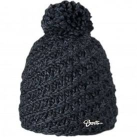 Ladies Chani Beanie Anthracite