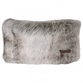 Ladies Fur Headband Rabbit