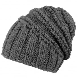 Ladies Tamara Beanie Heather