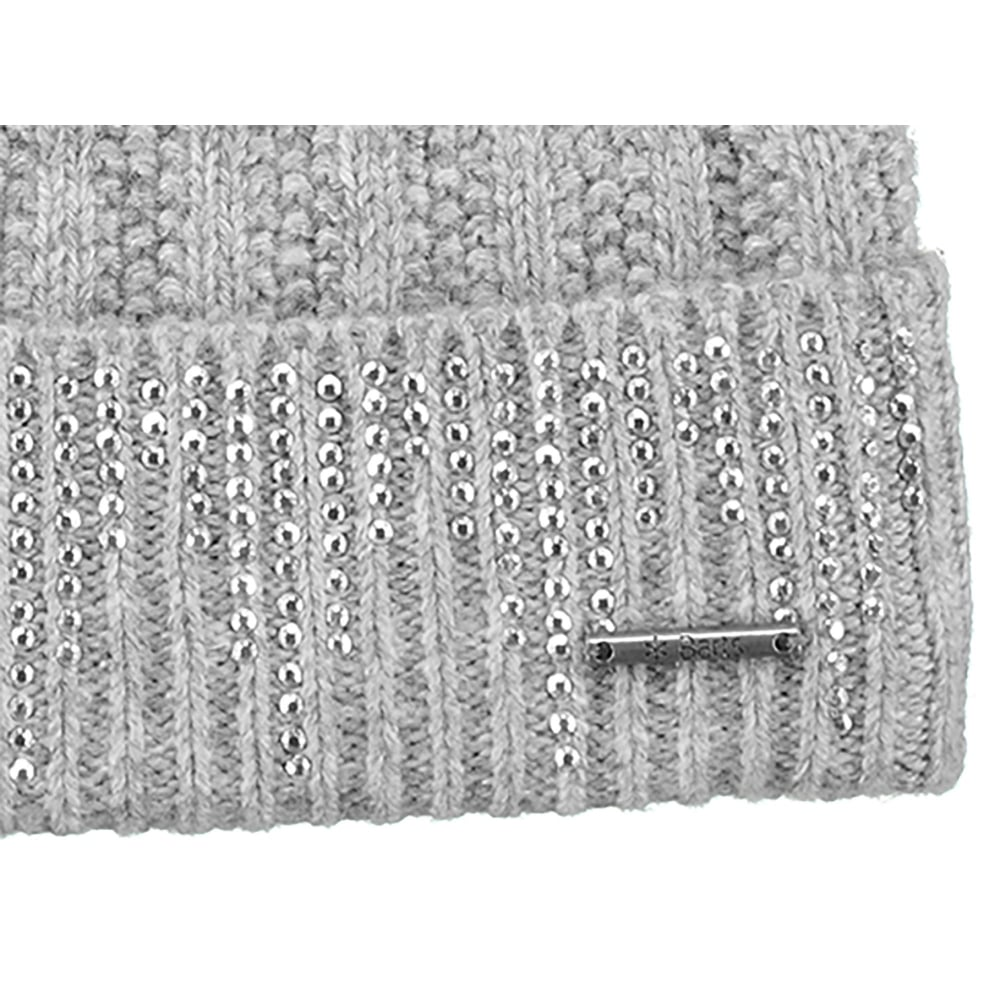 e27835f2653 Barts Marigold Beanie Heather Grey - Ladies from Great Outdoors UK