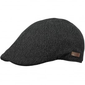 Mens Mr Mitchell Cap Black