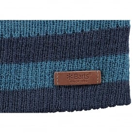 Straun Beanie Dark Heather