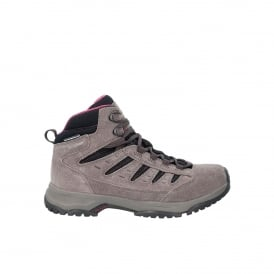 Ladies Exped Trek 2.0 Boot Dark Grey/Black