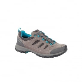 Ladies Expeditor Active AQ Shoe Grey/Blue