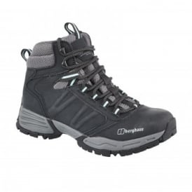 Ladies Expeditor AQ Ridge Boot Black