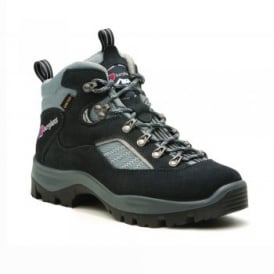 Ladies Explorer Trek Plus Gtx Boot Navy/Soft Blue