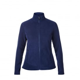 Ladies Prism 2.0 Fleece Jacket Dusk