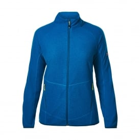 Ladies Spectrum Micro 2.0 FZ Fleece Poseidon