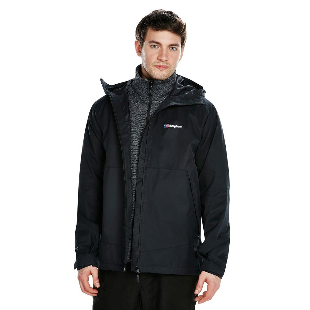 sale online size 7 fast delivery Mens Fellmaster Jacket Black/Black