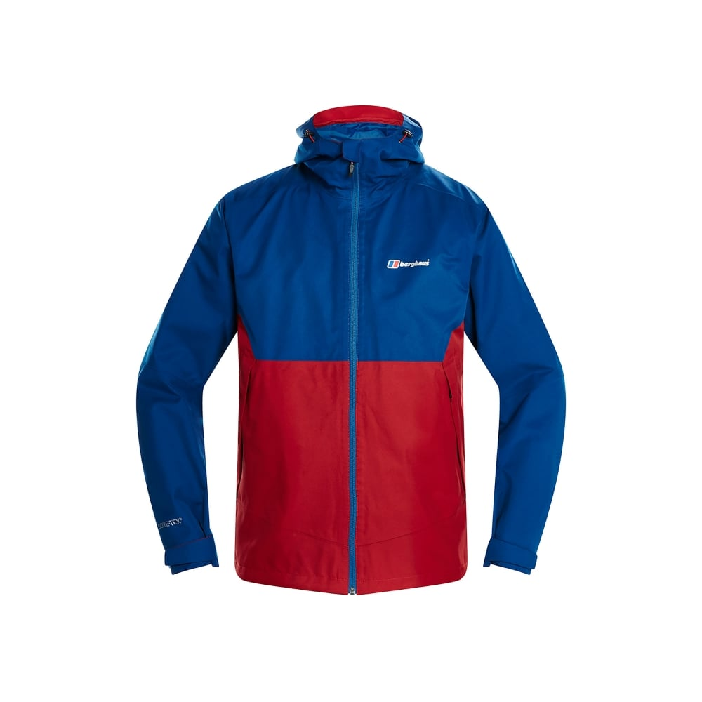 release date get new official supplier Mens Fellmaster Jacket Red Dahlia