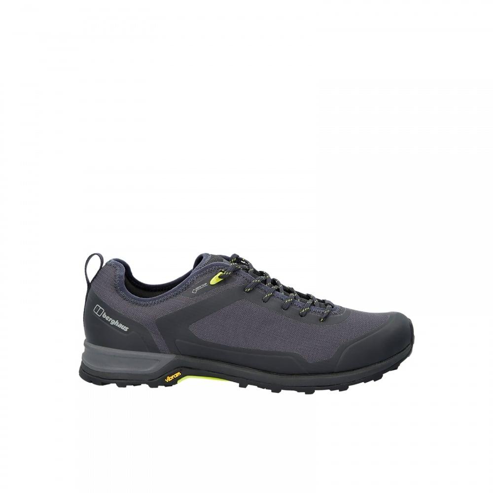 0e702dee6f6 Mens FT18 Gtx Shoe Carbon/Lime