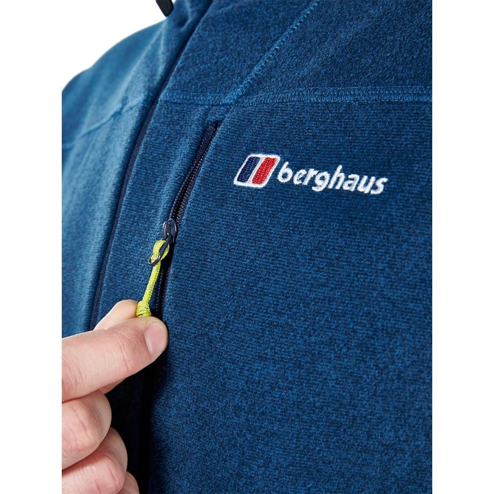 Berghaus Mens Spectrum Micro 2.0 Half Zip Fleece