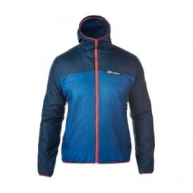 Mens VapourLight HyperTherm Hoody Twilight