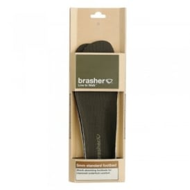 5mm Footbed - Green