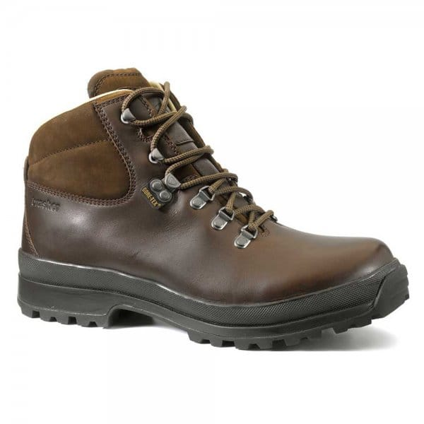 Brasher Mens Hillmaster Ii Boot Brown Footwear From