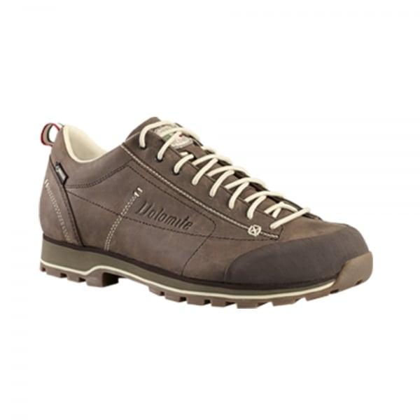 dolomite cinquanta gtx shoe brown footwear from great. Black Bedroom Furniture Sets. Home Design Ideas