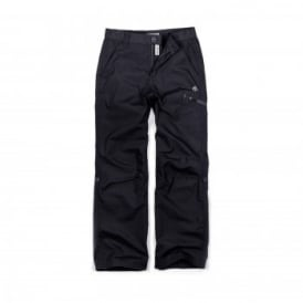 Boys Kiwi Winter Trousers Black