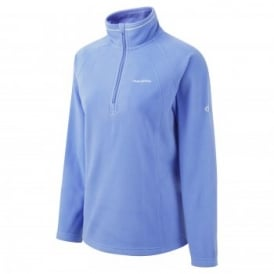 Ladies Miska II Overhead Fleece True Blue