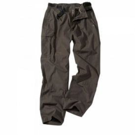 Mens Classic Kiwi Trousers Bark