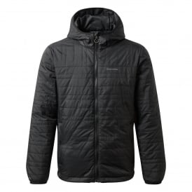 Mens Compresslite II Jacket Black