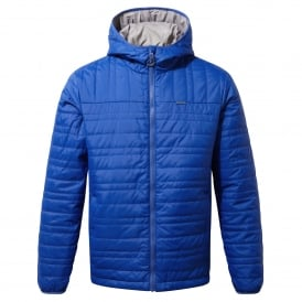Mens Compresslite II Jacket Deep Blue