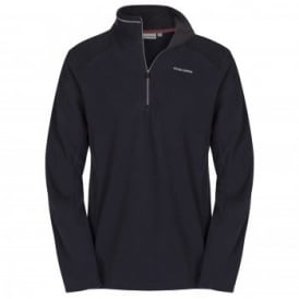 Mens Corey III Overhead Fleece Navy