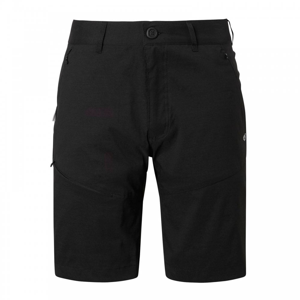 Craghoppers Mens Kiwi Pro Short Black Mens From Great