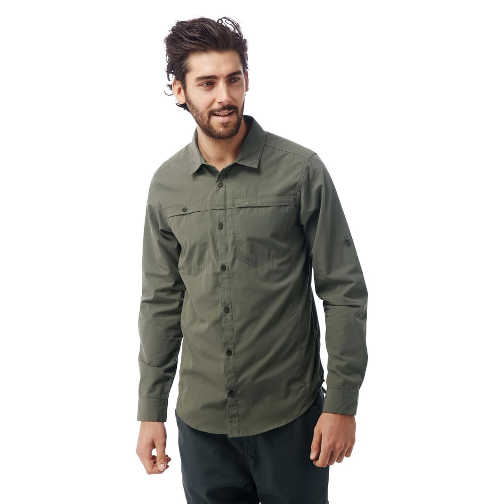Green Parka Mens Photo Album Watch Out Theres A
