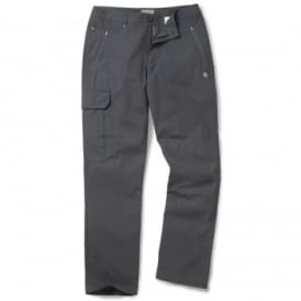 Mens Traverse Trousers Elephant