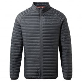 Mens Venta Lite II Jacket Dark Grey