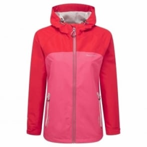 Reaction Lite Jacket Electric Pink
