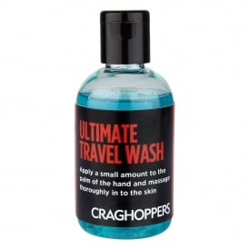 Ultimate Travel Wash 100ml