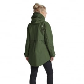 Ladies Jolina Parka Peat