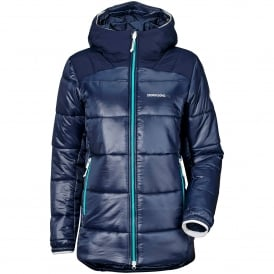 Ladies Rory Jacket Navy