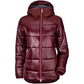 Ladies Rory Jacket Old Rust
