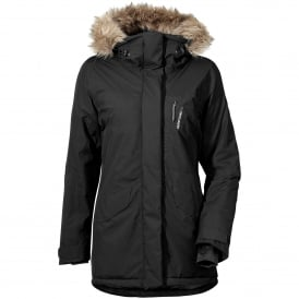 Ladies Stacie Jacket Black